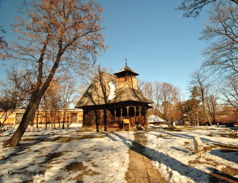 Bucuresti_Muzeul Satului_32