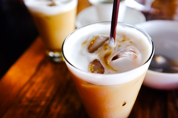 Iced Cappuccino by Mantra Samui Boutique Resort & Spa