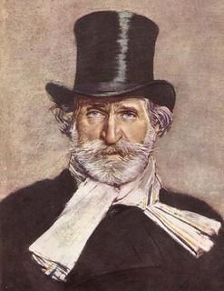 Verdi.