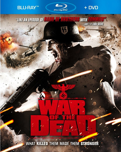 war-of-the-dead