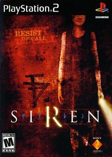 Siren for PSN (PS2 Classic)