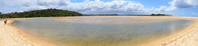 Lake Tyers Beach B