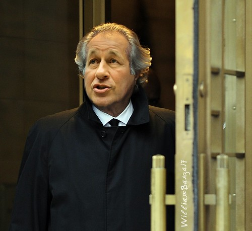 JAMIE MADOFF by Colonel Flick/WilliamBanzai7