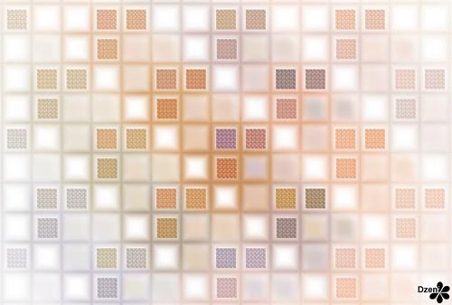 Missing Mosaic
