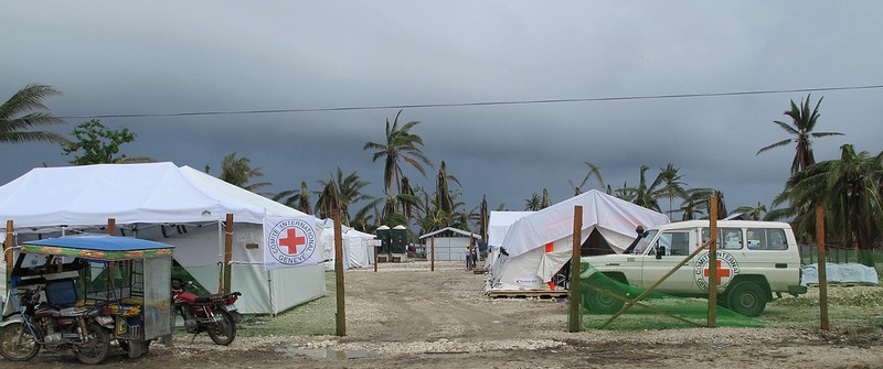 Philippines: Red Cross provides aid for 280,000 typhoon survivors
