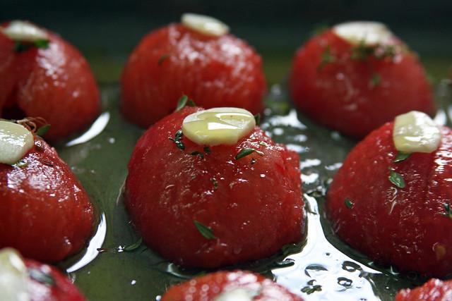 Tomates Confitados 096