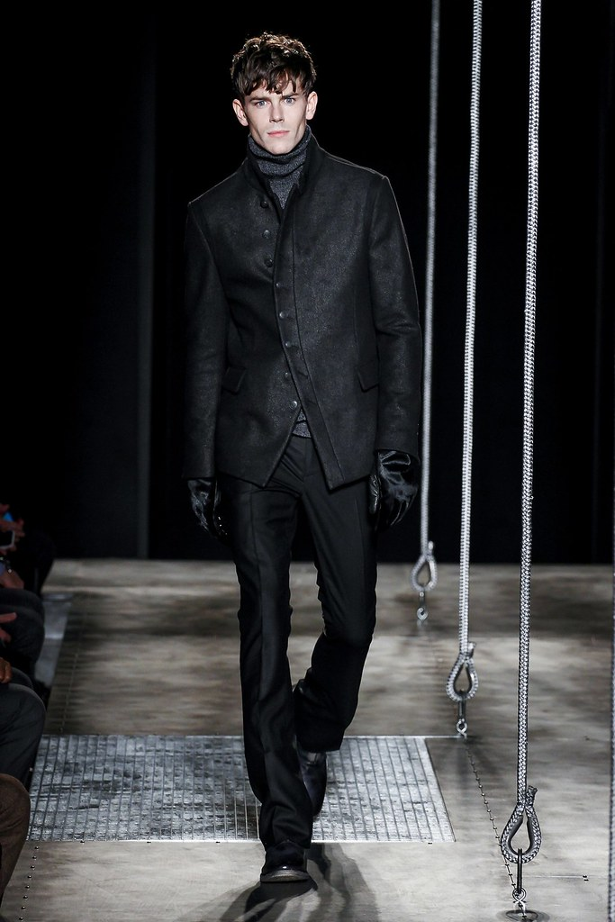 FW13 Milan John Varvatos027_Jeremy Young(VOGUE)