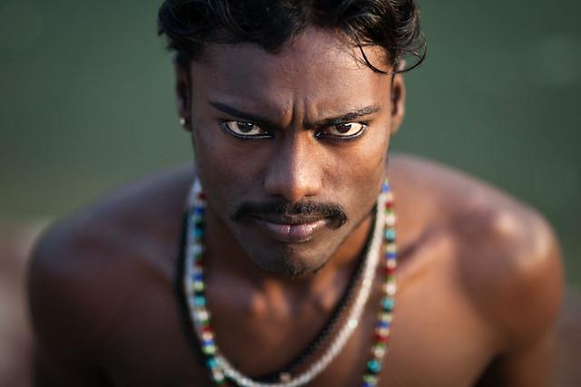 The wrestlers of Varanasi • Danny Fernandez Photography