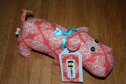 Hippo from Liz