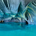 Marble cathedral inside