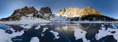 panorama usa sun mountain snow mountains ice montagne sunrise landscape colorado unitedstates northamerica neige estespark paysage rockymountainnationalpark panoramique emeraldlake tyndallgorge