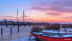 Zoutkamp Sunrise