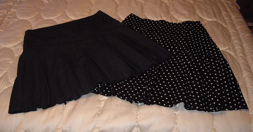 30x30 Skirts