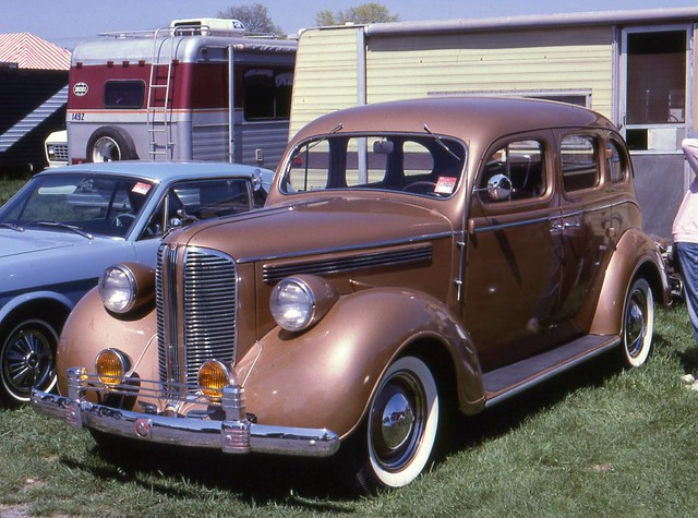 1938 dodge 4 door flickr photo sharing