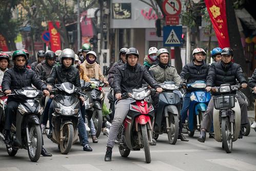 Hotels in Hanoi