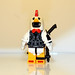 Tacticool Chicken by Legomoc