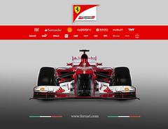 Photo:Ferrari