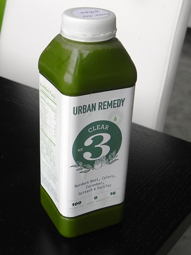 Juice cleanse review urban remedy chef amber shea this is one of the more vegetal tasting juices of the super green cleanse but its still remarkably smooth and palatable malvernweather Image collections