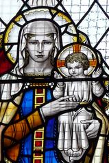 Atherington - Church of St Mary - Devon