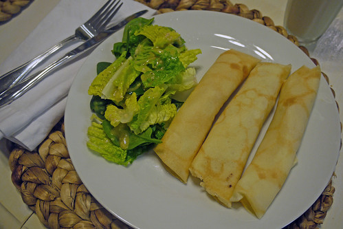 Candlemas Crepes