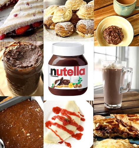Happy Nutella Day!
