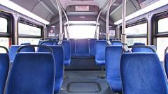 WMATA Metrobus 2012 New Flyer Xcelsior XDE40 #7165