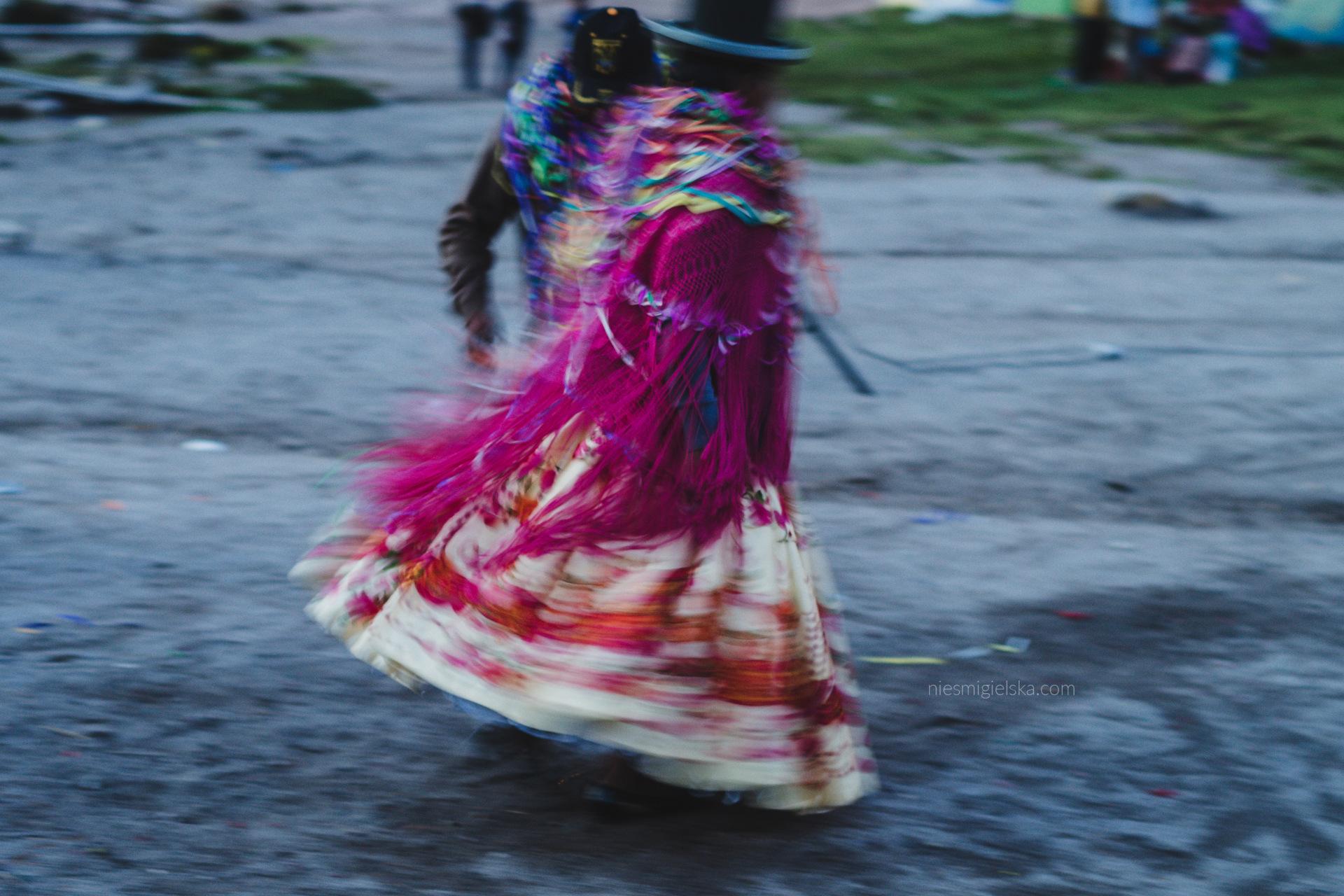 copacabana boliwia