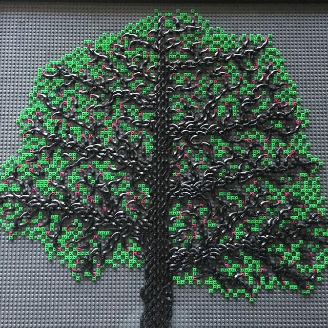 Ye tree