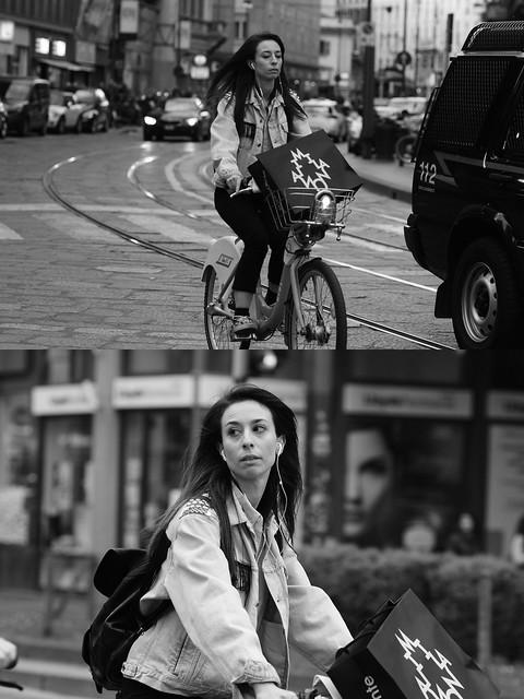 [La Mia Città][Pedala] con il BikeMi