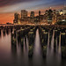 A View of Manhattan by Joseph K Photography