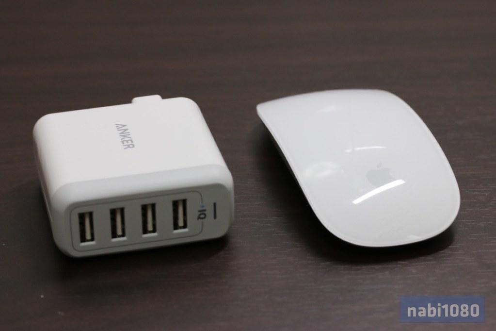 Anker 4Port USB05