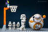 BB-8 : A Worthy Opponent!