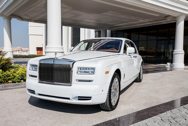 Rolls-Royce Phantom Venus Image 1