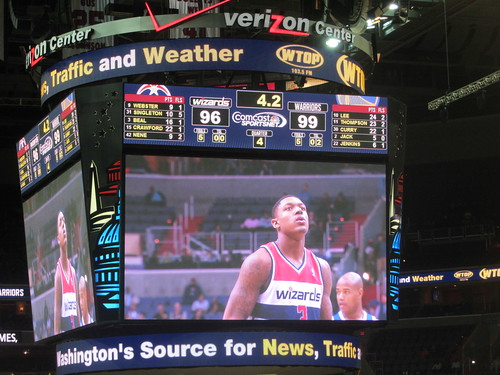 bradley beal, washington wizards, golden state, truth about it, adam mcginnis