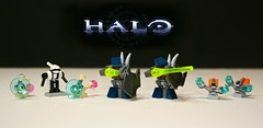 Micro Halo (The Covenant)