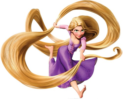 Rapunzel - Inspiration (2)
