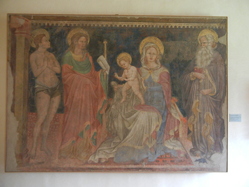 DSCN3786 _ Pinacoteca Nazionale (Palazzo Diamanti), Ferrara, 17 October