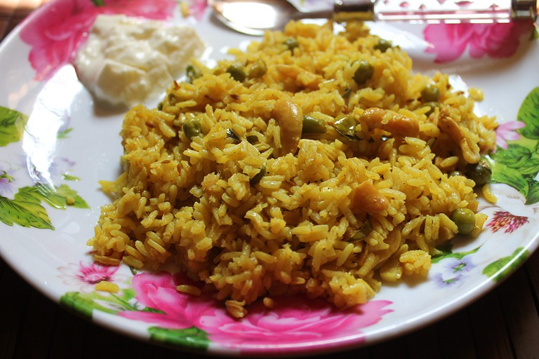 Cake Recipe In Marathi With Egg: Masala Bhaat / Masale Bhat
