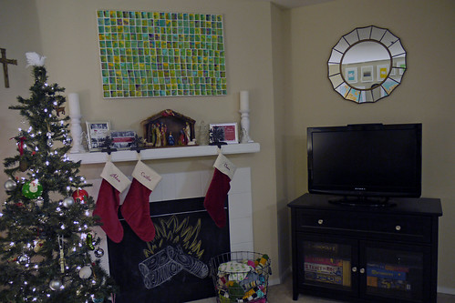 Living Room Dec 2012