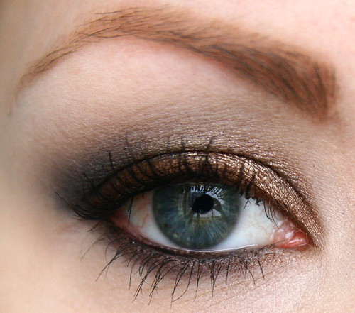 MUFE Aqua Eyes IV