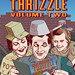 Tales Designed to Thrizzle Vol. 2 by Michael Kupperman