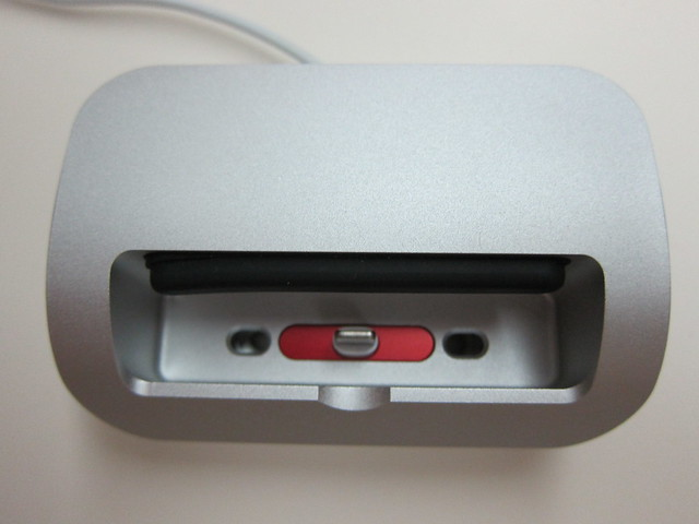 Elevation Dock with Lightning Adapter