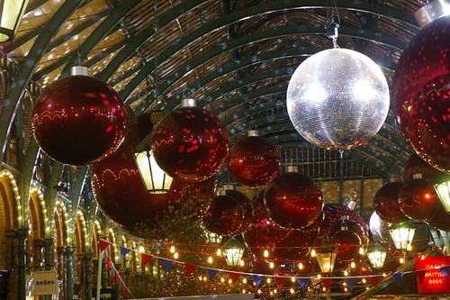 Covent Garden Xmas