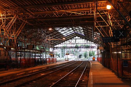 2012.08.02.351 - BAYONNE - Gare de Bayonne