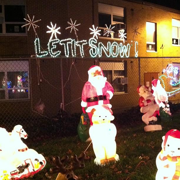 #christmas lights
