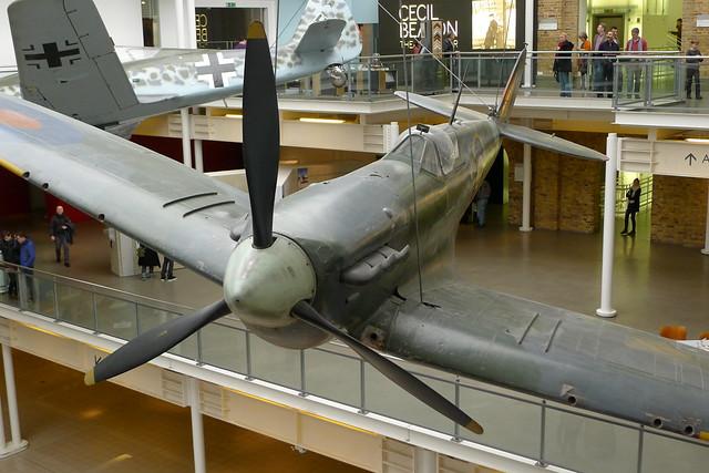 Spitfire I R6915