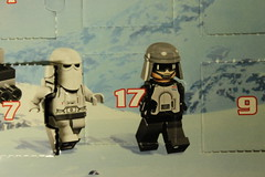 LEGO Star Wars 2012 Advent Calendar (9509) - Day 17