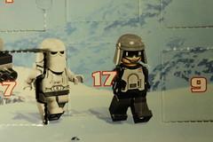 LEGO Star Wars 2012 Advent Calendar (9509) - Day 17