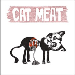 Cat Meat - Cat Meat LP