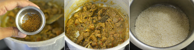 Mutton Biryani Recipe - Step6